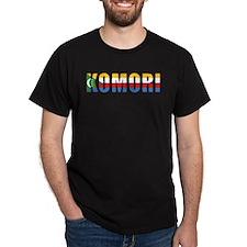 Comoros (Comorian) T-Shirt
