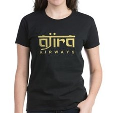 Ajira Airways Tee