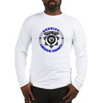 Sheriff Lincoln County Long Sleeve T-Shirt