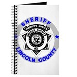 Sheriff Lincoln County Journal