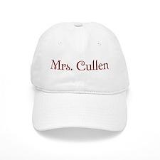 Mrs. Cullen Baseball Cap
