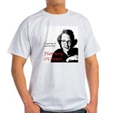 Flannery O'Connor Good Man T-Shirt