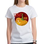 Capsaicin- Like It Hot Women's T-Shirt