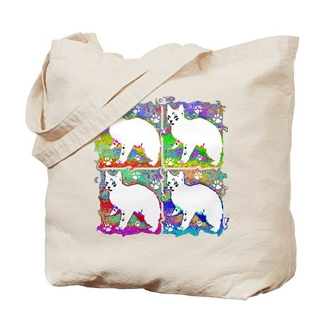 Little One Spring Tote Bag