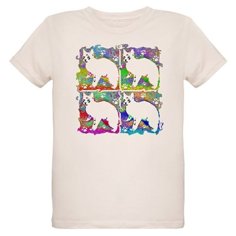 Little One Spring Organic Kids T-Shirt