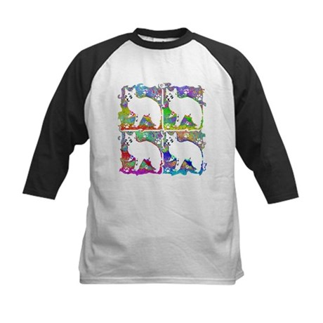Little One Spring Kids Baseball Jersey