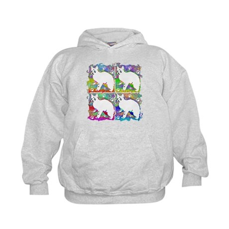 Little One Spring Kids Hoodie