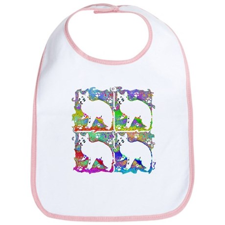 Little One Spring Bib
