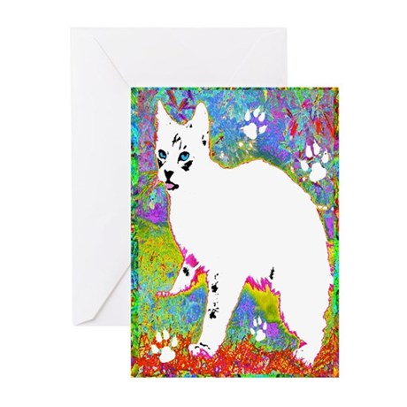 Little One Spring Greeting Cards (Pk of 10)