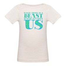 Maybe there is a Beast Tee