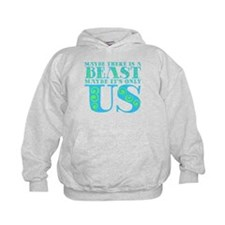 Maybe there is a Beast Hoodie