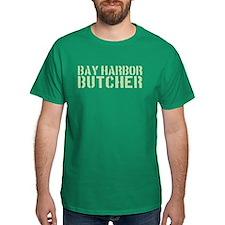 DEXTER - Bay Harbor Butcher T-Shirt