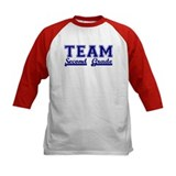 Team Second Grade Tee