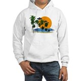UFO Watcher Vacation Hoodie