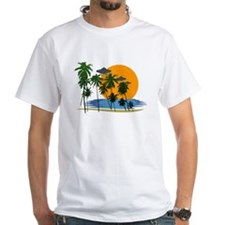 UFO Watcher Vacation Shirt