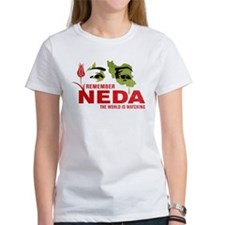 Remember Neda - Tee