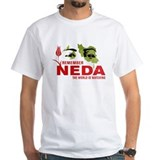 Remember Neda T-Shirt (White)