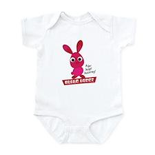 Urban Bunny Infant Bodysuit