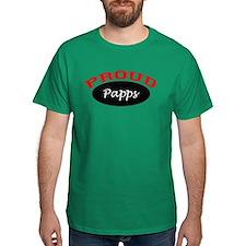 Proud Papps T-Shirt