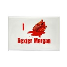 Dexter 5 Rectangle Magnet