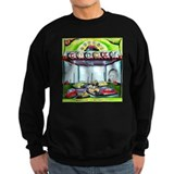Cute Microcar Sweatshirt