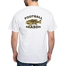 I'M THE CAPTAIN/FOOTBALL SEASON