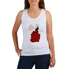 Housework Hell Women's Tank Top