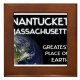 nantucket massachusetts - greatest place on earth