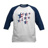 U.S.A Stars Tee