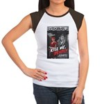 Kill Me Deadly Women's Cap Sleeve T-Shirt
