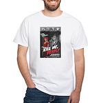 Kill Me Deadly White T-Shirt