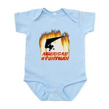 New Section Infant Bodysuit