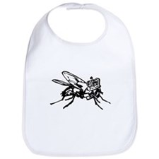 the Lord of the Flies Bib
