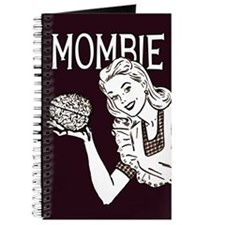 Mombie ~ Zombie Mother Journal