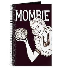 Mombie ~ Zombie Mother Journal