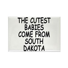 The cutest babies come from South Dakota Rectangle