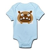 Unique Mariska Infant Bodysuit