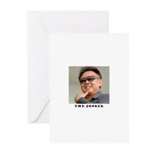Kim Jong Il Greeting Cards (Pk of 20)