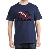 New Great Lakes Diver T-Shirt