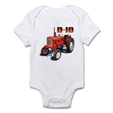 Heartland Classics Infant Bodysuit