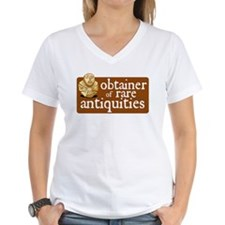 Obtainer Rare Antiquities Shirt