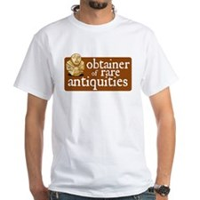 Obtainer Rare Antiquities Shirt