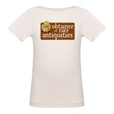 Obtainer Rare Antiquities Tee