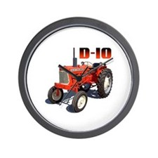 Unique Allis chalmers Wall Clock
