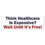 Think Healthcare Is Expensive? Wait Until Its Free