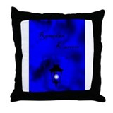 Ramadan Kareem Throw Pillow