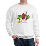 Camp Grandma Sweatshirt