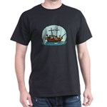 Boston Tea Party Dark T-Shirt