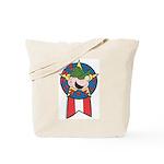 Snore Award Tote Bag