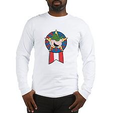 Snore Award Long Sleeve T-Shirt